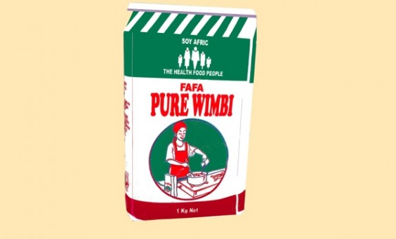FAFA Pure Wimbi