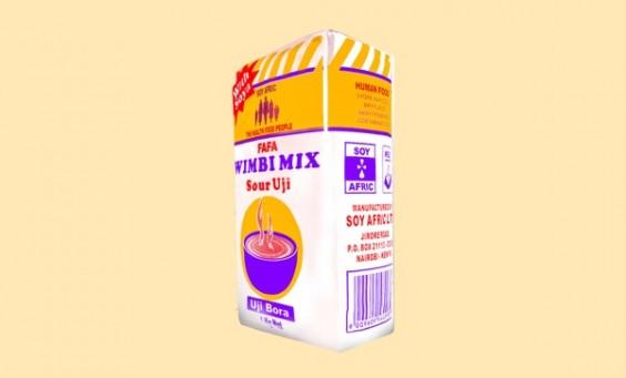 FAFA Wimbi Mix
