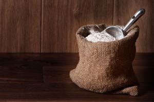 bakers flour