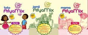 Afya mix